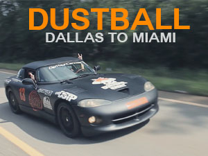 2013 Dustball 2000