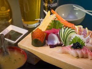 Sushi Xuan