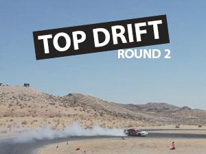 TopDrift Round II