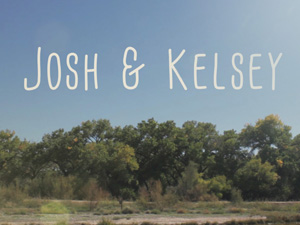 Josh & Kelsey Wedding Highlights