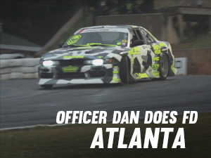 Officer Dan Does FD: Atlanta
