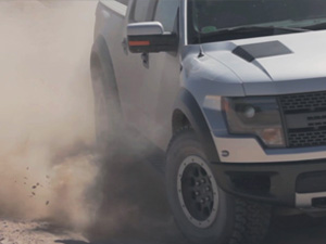 FORD Raptor | NM 2014