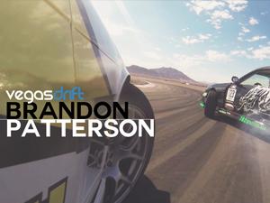 Vegasdrift | Brandon Patterson