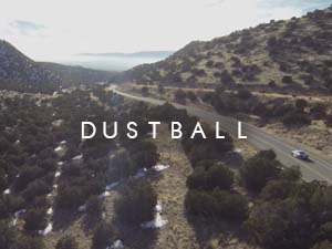 Find Your Road | Dustball Rally