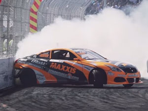 Charles Ng | Formula Drift Long Beach