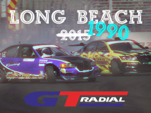 GT Radial | The Throwback [FDLB]