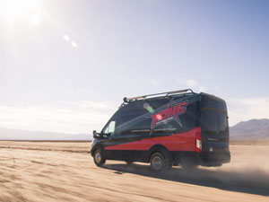 SEMA | Vegas Off-Road Experience